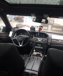 Taxi Belle - Fotogalerij